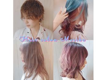 メリカ(Hair salon Merika)(東京都小金井市/美容室)