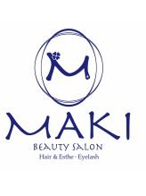 マキ ビューティサロン(MAKI Beauty Salon)