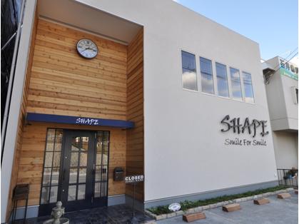 シェイプ(SHAPE) image