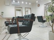 ヘアセットアンドエクステンション シェア(hairset extension SHARE)