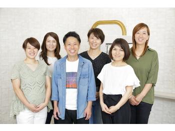 アペルト(APERTO)(滋賀県大津市/美容室)