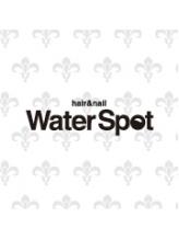 ヘアーアンドネイル ウォータースポット(hair&nail Water Spot)