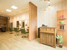 美容室 TBK 和光市店の写真