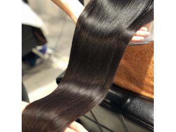 髪質改善ヘアエステ ライフ(LIFE)
