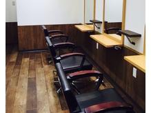 ヘアースタジオ ビームス 西江井ヶ島店(Hair Studio BEAMS)