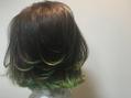 ボンズ ヘアーデザイン(Bond's Hair Design)(美容院)