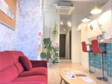 フオラ ヘア 下赤塚店(Fuola HAIR)の写真