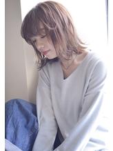 LAUREN★春色☆L.A☆外人風アッシュグレー tel0112328045 .20