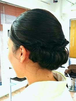 ヘアークリエーション アチーブ(Hair Creation Achieve)