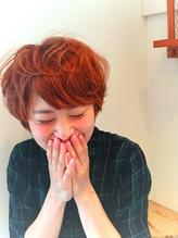 【平松本町】クセ・骨格・毛量…素材を見極める徹底したカウンセリングで、毎朝のスタイリングを楽ちんに♪