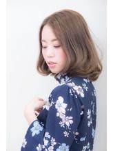 「UNIX銀座」桑野健司 とろみボブ×アッシュグレージュ.6