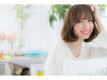 miQ Hair&Beauty 浅草店【ミック ヘアアンドビューティー】
