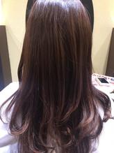 イルミナカラー美髪ロング.1