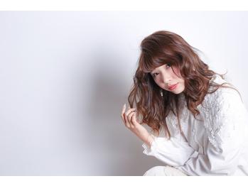 ヘアー ルーム シェリー(hair room She'rie)