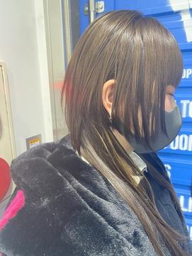 【DIORAMA】ロングウルフ