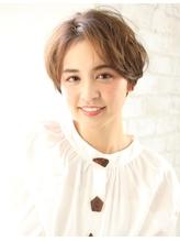 【joemi 新宿】小顔カット 大人ショート ボリュームUP(大島幸司).12