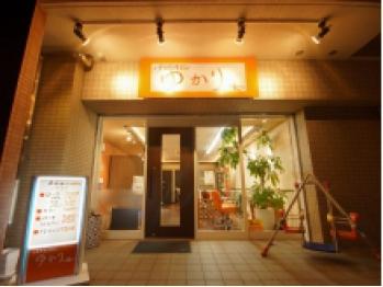 パラディサロンゆかり(縁)(大阪府大阪市東住吉区/美容室)