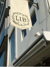 リブ(LIB)