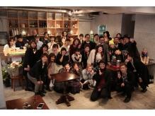 今年2月に新店舗が中崎町にOPENしました!