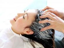 生駒】今、新美容法として注目されているのが「ヘッドスパ」。頭皮と髪をしっかりケアし、美しい未来を…