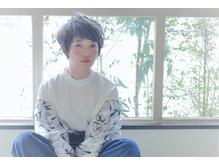 ヘアーメイクサロン プラスチッタ(hair make salon plus citta')