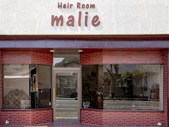 ヘアールーム マーリエ(Hair Room malie)(宮崎県日南市/美容室)