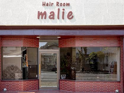 ヘアールーム マーリエ(Hair Room malie) image