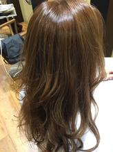 サラツヤ美髪イルミナデザインカラー.3