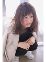 【Wish Hair】ラフウエーブ 小顔 エアリー.47