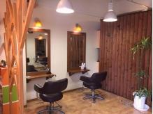 ヘアーサロン パキア(Hair Salon Pakia)