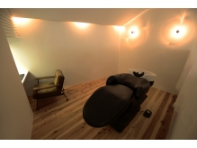 完全個室のスパルーム♪商材、音楽、アロマetc 極上の空間♪