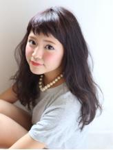 <HAIRLOGY> エアリーウエーブ by早川 .41