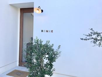 ボンヌ(bonne)(兵庫県姫路市/美容室)