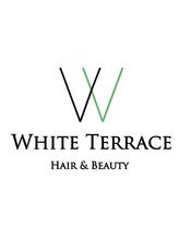ホワイト テラス(White Terrace)