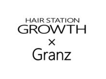 グロウスバイグランツ(GROWTH×Granz)の詳細を見る