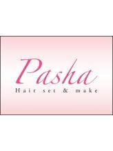 パシャ(Pasha)