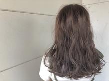 ラッソヘアー(Lasso hair)の詳細を見る