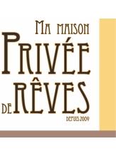 マメゾンプリヴェドレーヴ(MA MAISON PRIVEE DE REVES)