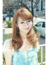 【INFIS】春のヌーディカール♪ 縦ロール.39