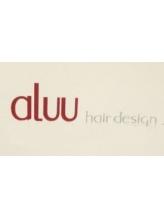 アルー ヘアーデザイン 中山寺店(aluu hair design)