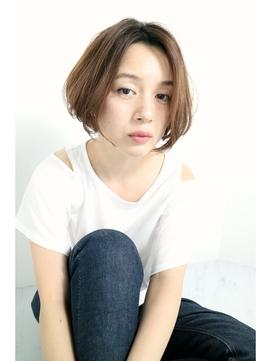 CIEN by ar hair 杉本希/ナチュラルブラウンアッシュ★