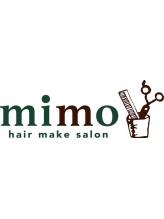 ミモ ヘア メイク サロン(mimo hair make salon)
