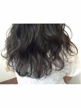 黒髪*透け感ナチュラルグラデーション 就活.12
