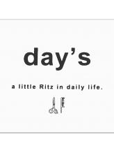 デイズ(day's)