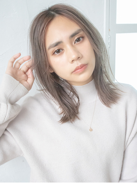 【EIGHT new hair style】197