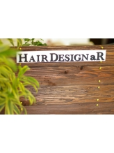 ヘアーデザイン アール(Hair Design aR)