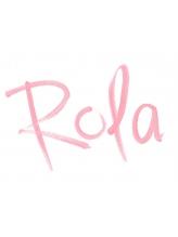 ヘアセット&メイク・ブライダル専門店 ローラ(Rola)