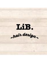 リブ ヘアーデザイン(LiB. hair design)