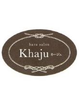 ハラサロンカージュ(hara salon Khaju)