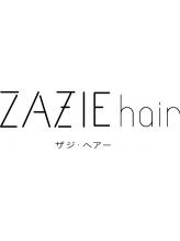 ザジヘアー(ZAZIE hair)